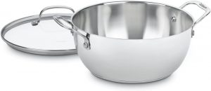 Cuisinart Chef's Classic Stainless Pot
