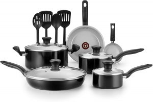 Initiatives Ceramic Cookware Set