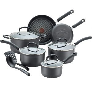 T-fal Ultimate Non-stick Cookware Set