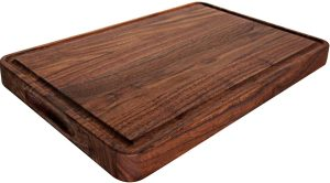 Azrhom Walnut Cutting Board
