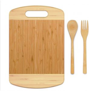 BamBoo Eco-Friendly Small Chopping Boards