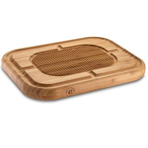 Bamboo Carving Cutting Board Best Cutting Boards For Meat