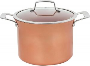 CONCORD 7 QT Non Stick Stock Pot