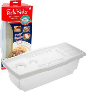 Fasta Pasta Microwave Cookware
