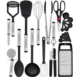 Home Hero Best Utensils For Non-Stick Cookware