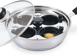Perfect Poached Egg Maker