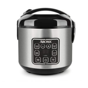 Aroma Cool-touch Rice Cooker
