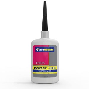 Glue Masters Thick Instant Glue