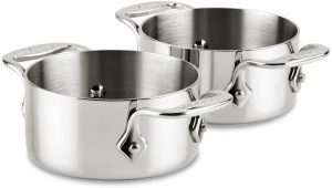 All-Clad 59914 Cookware Set