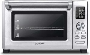 COSORI CO125-TO 11-in-1 Toaster Combo