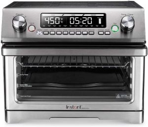 Instant Omni Plus Air Fryer Toaster Oven 11 in 1